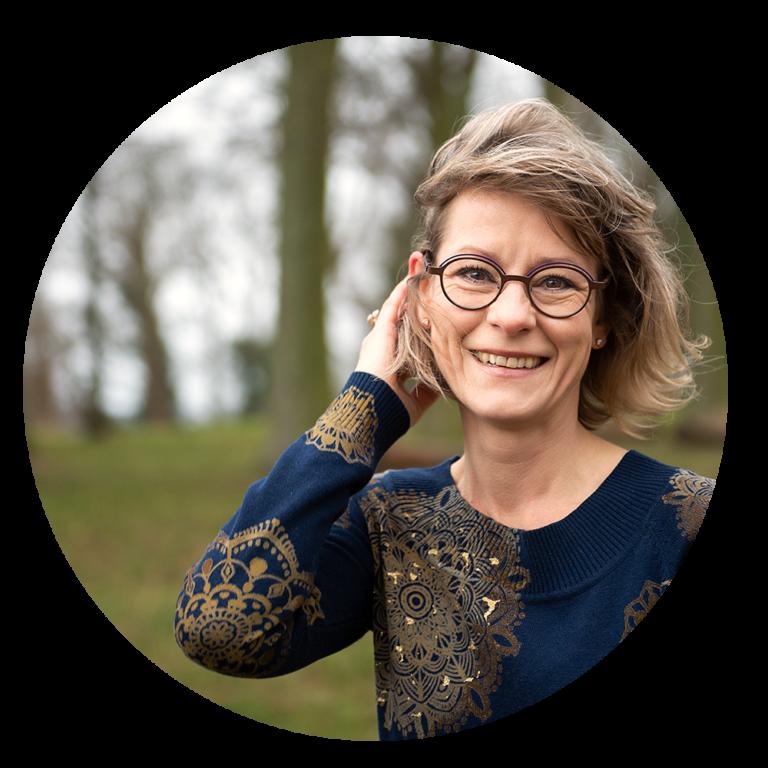 Hanne Olsen, Ejer af Salonen i Jyderup